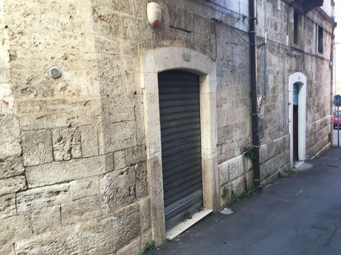 Monolocale in Vendita a Santeramo in Colle (Bari) - Rif: V000045