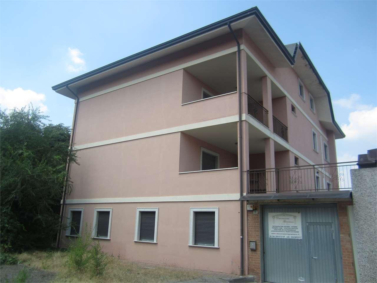 Vendita studio/ufficio Modena