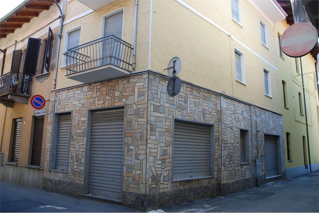 Negozio / Locale in vendita a Nole, 2 locali, prezzo € 40.000 | CambioCasa.it