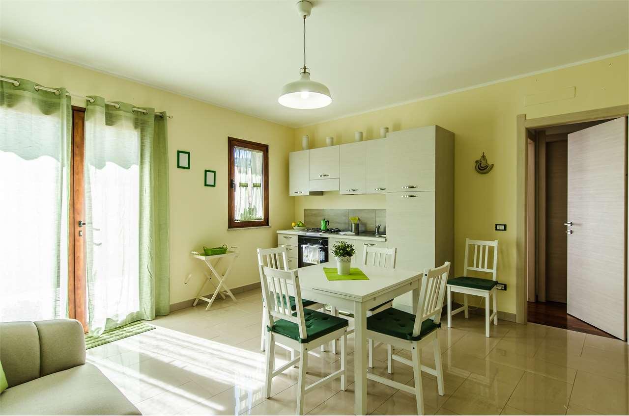 Appartamento in affitto a Teulada, 2 locali, Trattative riservate   Cambio Casa.it