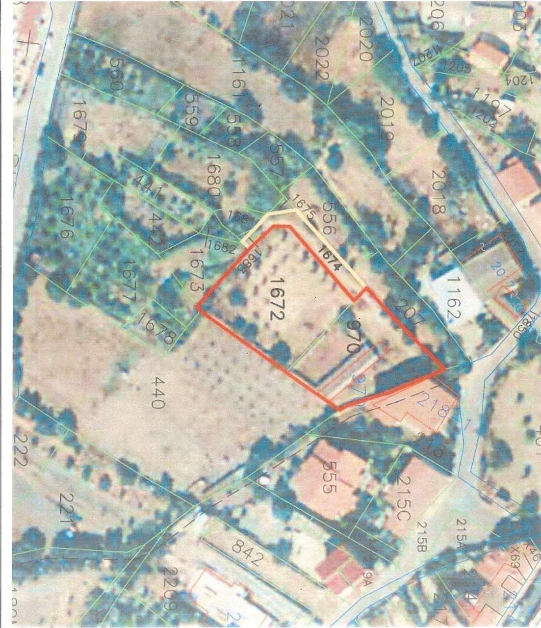 Terreno Edificabile Residenziale in Vendita a Sant'Anna Arresi