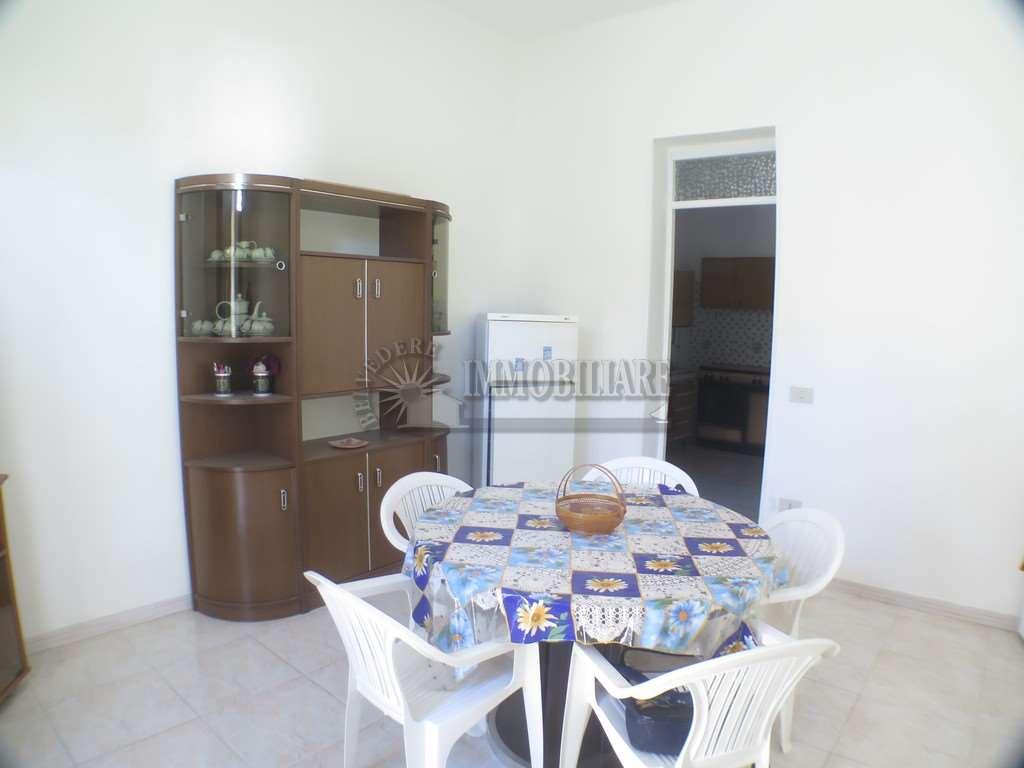 Appartamento in vendita a Castellammare del Golfo, 3 locali, prezzo € 58.000 | CambioCasa.it