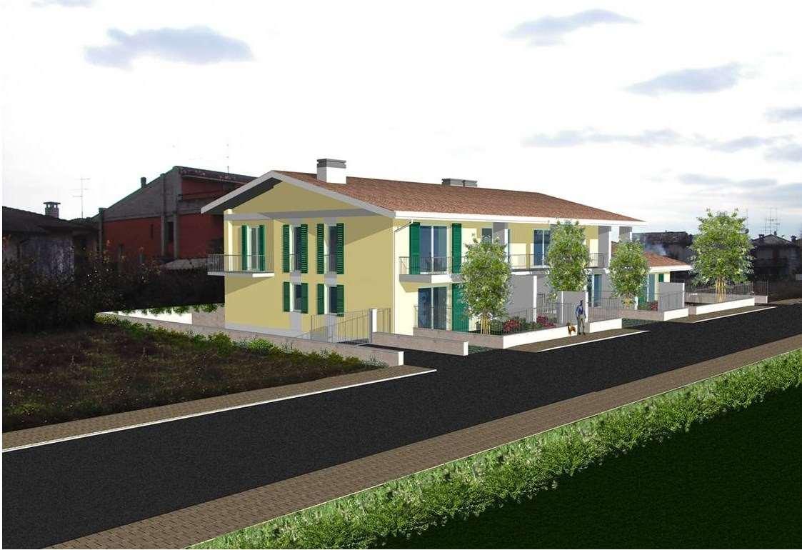 Terreno Edificabile Residenziale in vendita a Desenzano del Garda, 9999 locali, zona Zona: San Martino della Battaglia, prezzo € 250.000 | Cambio Casa.it