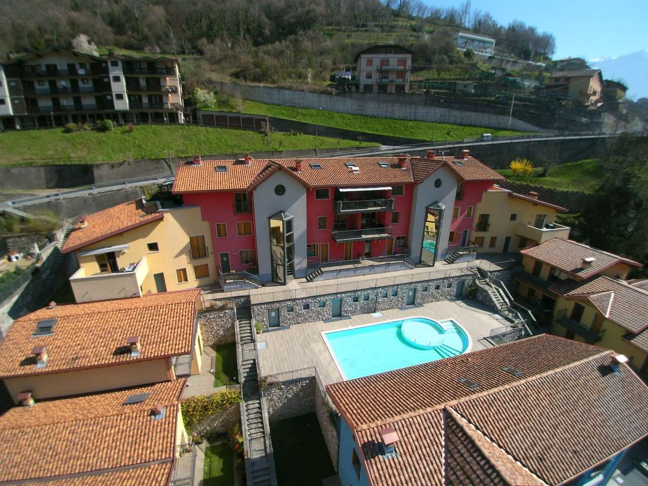 Appartamento in vendita a Angolo Terme, 2 locali, prezzo € 89.900 | Cambio Casa.it