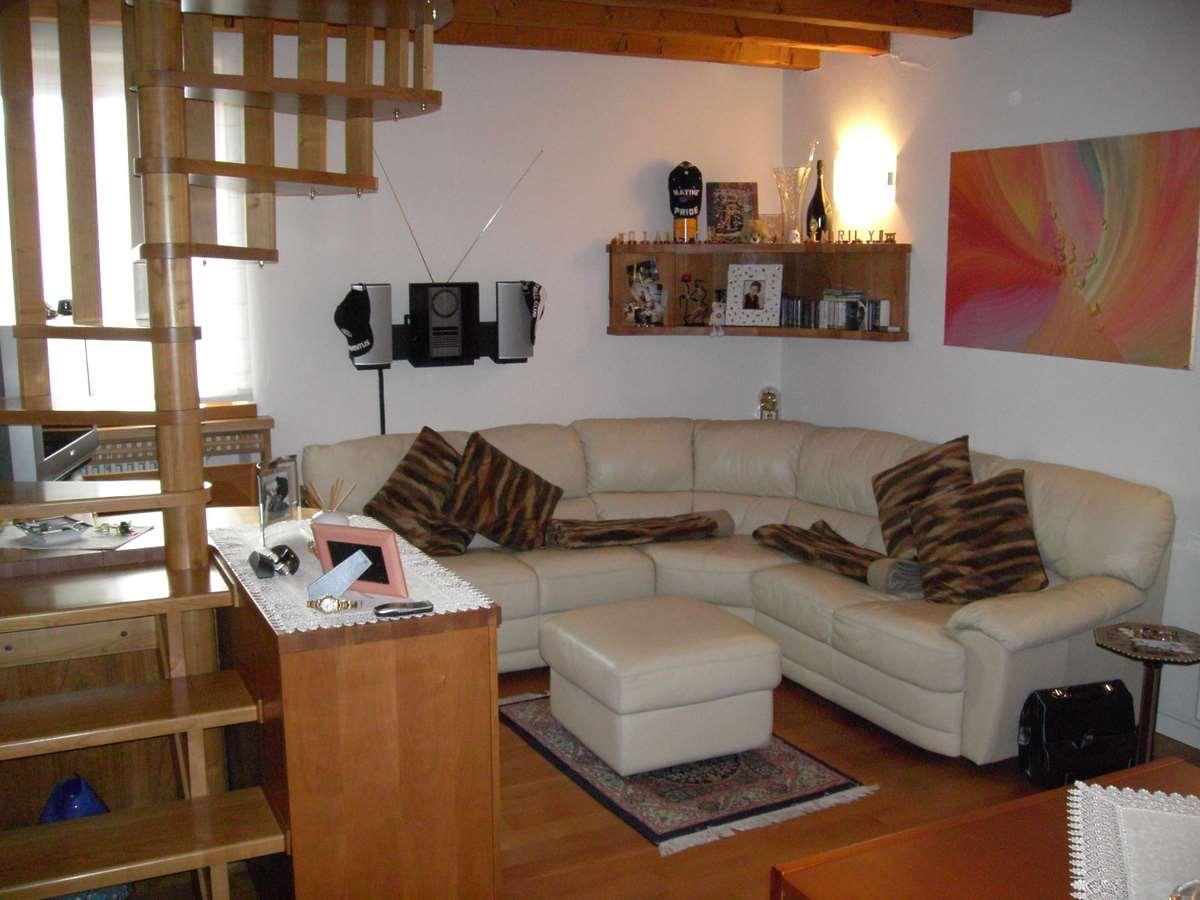 Appartamento in vendita a San Pietro di Feletto, 9999 locali, zona Zona: Rua, prezzo € 180.000 | Cambio Casa.it