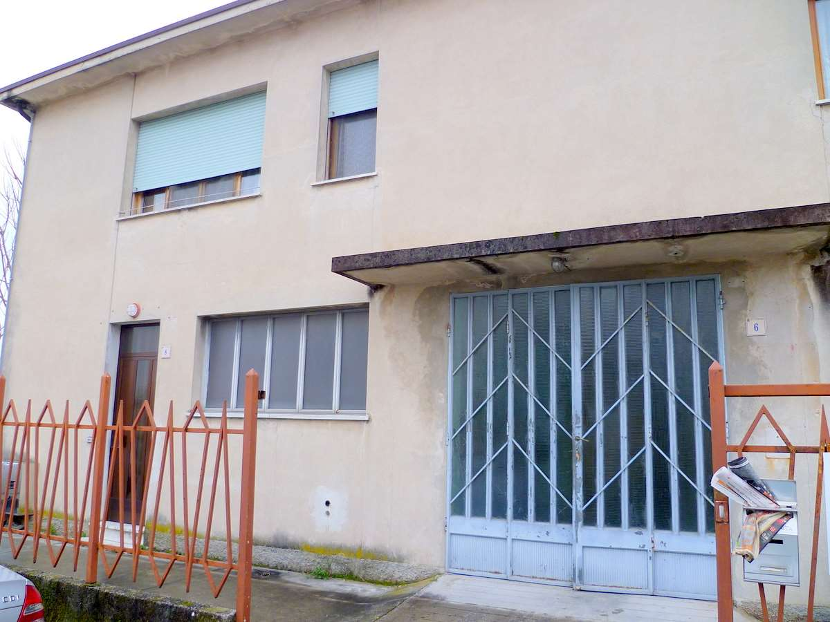 Capannone in vendita a Vittorio Veneto, 9999 locali, prezzo € 160.000 | Cambio Casa.it