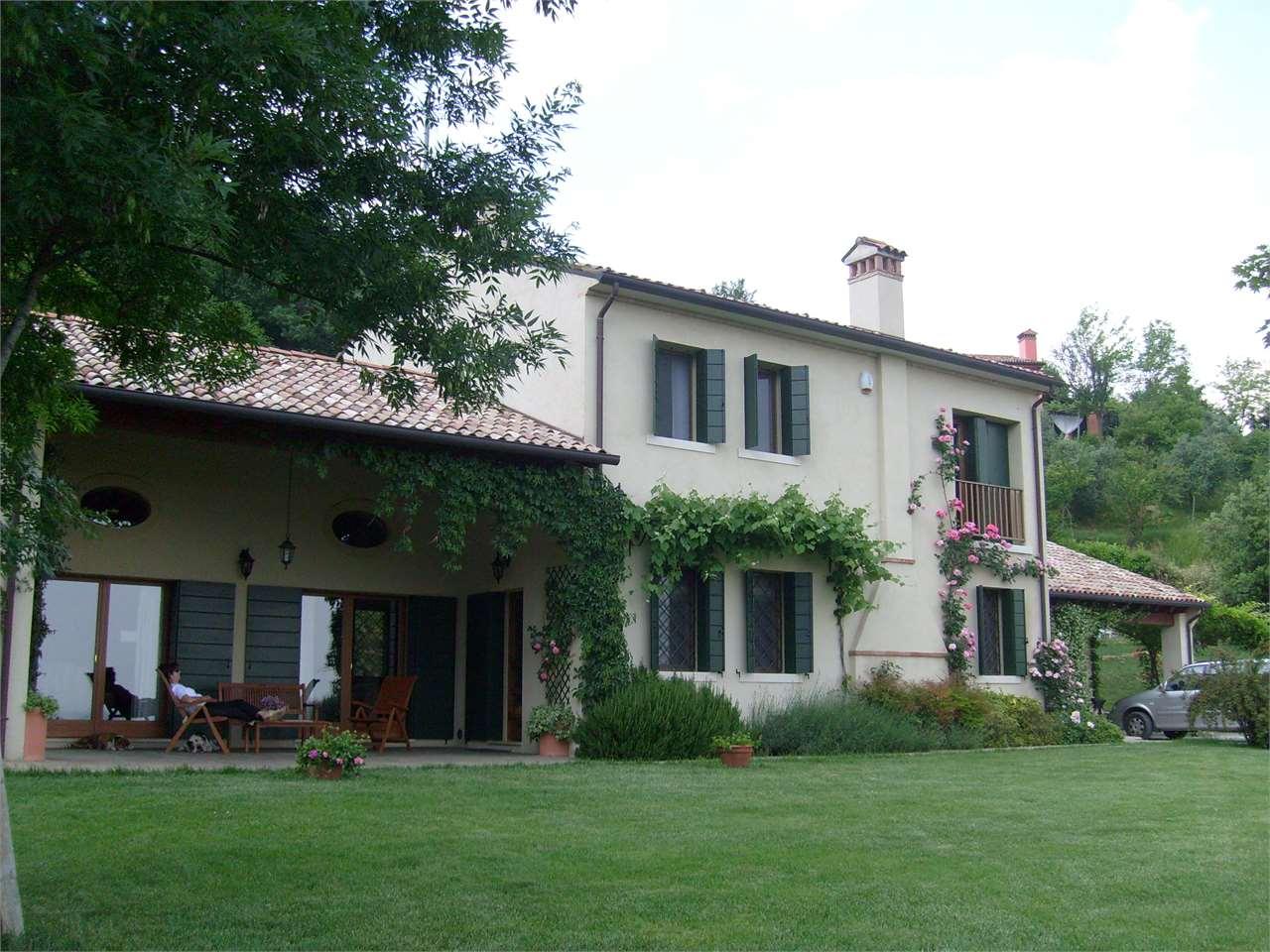 Villa in vendita a San Pietro di Feletto, 9999 locali, zona Zona: Rua, Trattative riservate | Cambio Casa.it