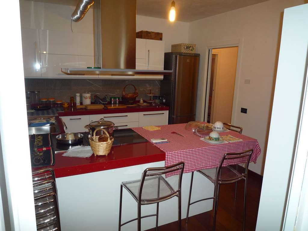 Villa in vendita a Colle Umberto, 6 locali, prezzo € 550.000 | Cambio Casa.it