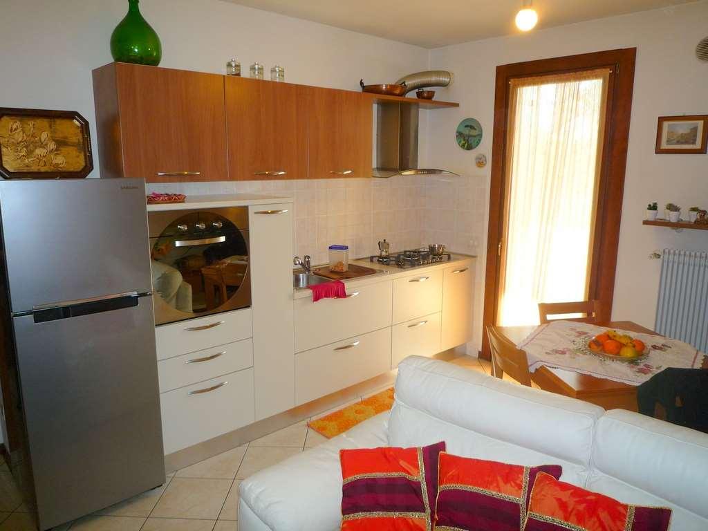 Appartamento in vendita a Vazzola, 25 locali, prezzo € 79.000 | CambioCasa.it