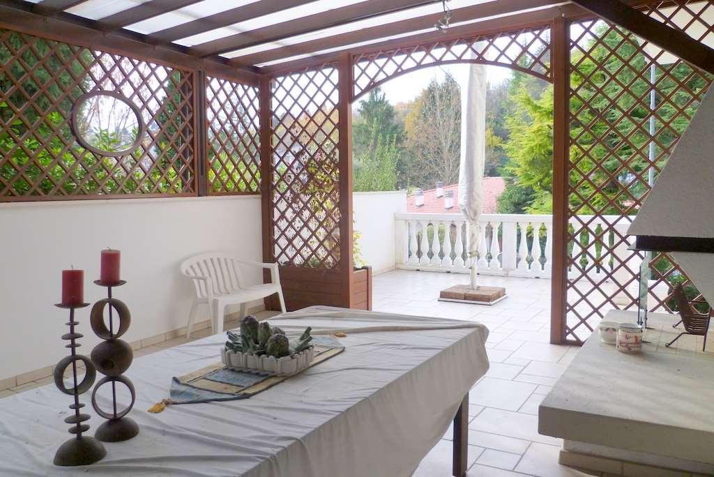 Villa in vendita a Conegliano, 12 locali, zona Località: Parco Rocca, Trattative riservate | Cambio Casa.it