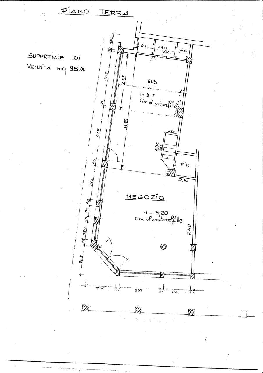 Attività / Licenza in vendita a Conegliano, 3 locali, zona Località: Centro, prezzo € 90.000 | Cambio Casa.it
