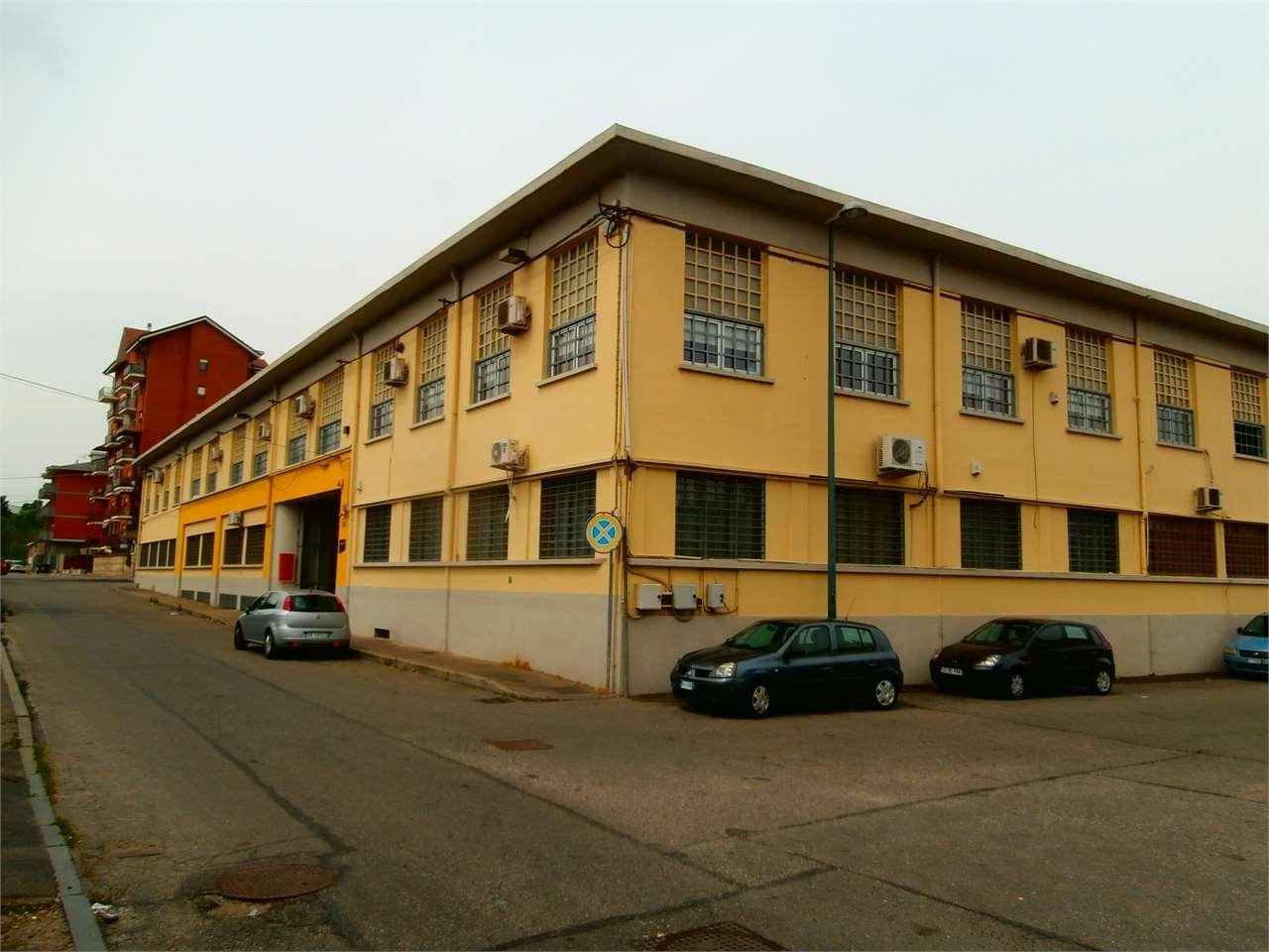 Ufficio / Studio in affitto a Torino, 9999 locali, zona Località: Parella, prezzo € 1.900 | CambioCasa.it