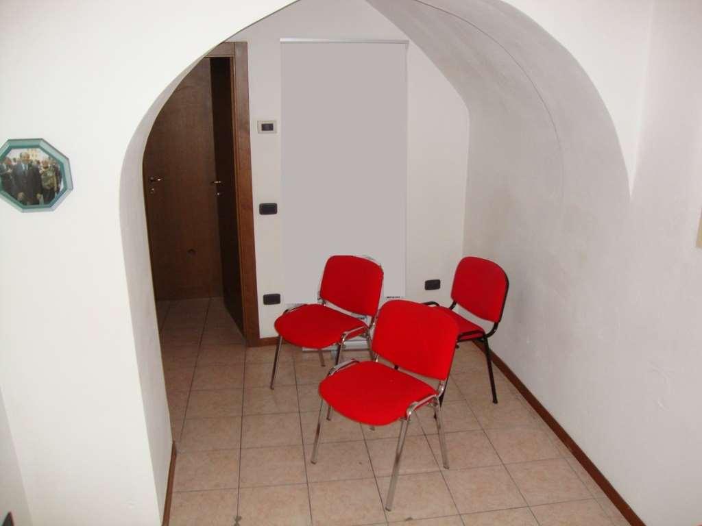 Ufficio / Studio in vendita a Rovereto, 2 locali, prezzo € 75.000 | Cambio Casa.it