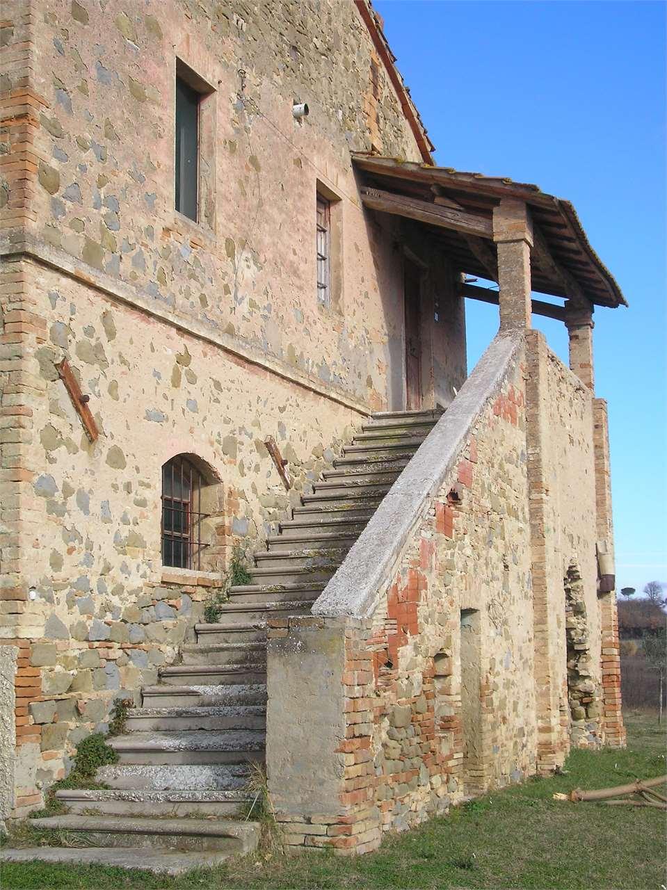 Rustico / Casale in vendita a Torgiano, 10 locali, zona Zona: Brufa, prezzo € 490.000 | Cambio Casa.it