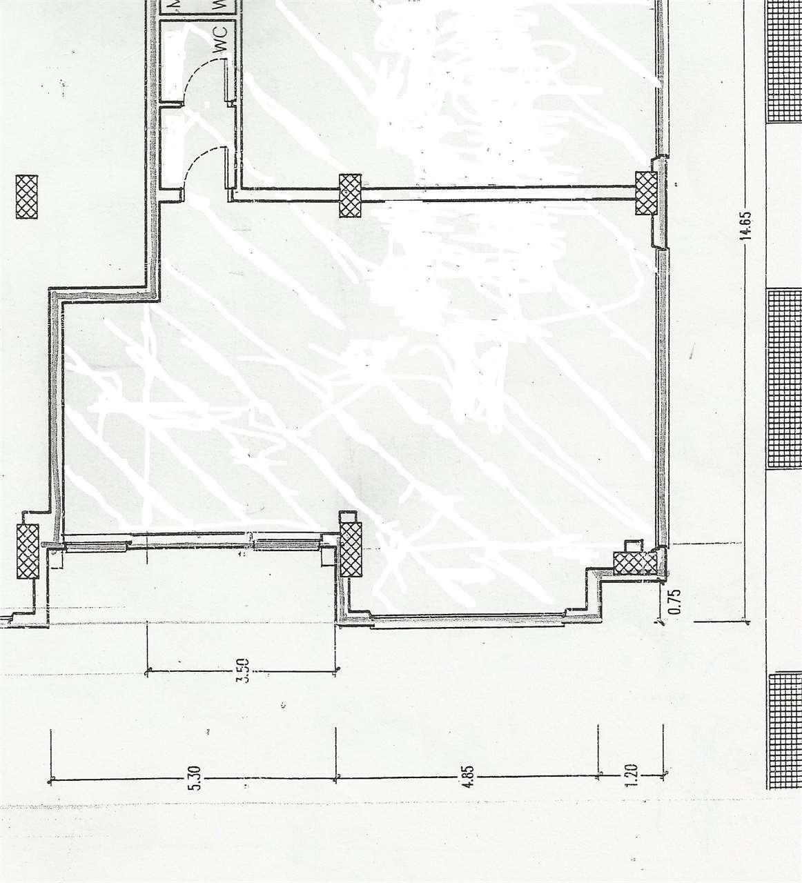 Appartamento in affitto a Bastia Umbra, 1 locali, prezzo € 1.100 | Cambio Casa.it