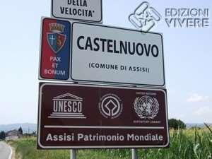 Terreno Edificabile Residenziale in vendita a Assisi, 9999 locali, zona Zona: Castelnuovo, prezzo € 90.000 | CambioCasa.it