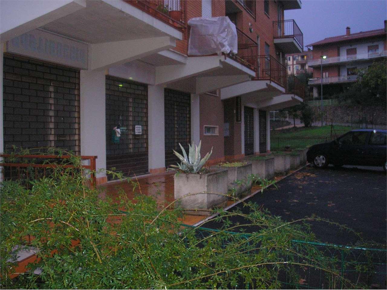 Ufficio / Studio in vendita a Perugia, 1 locali, zona Zona: San Fortunato della Collina, prezzo € 160.000   CambioCasa.it