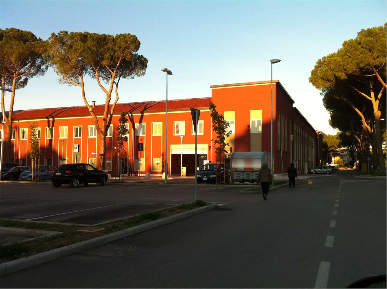 Ufficio / Studio in Vendita a Bastia Umbra