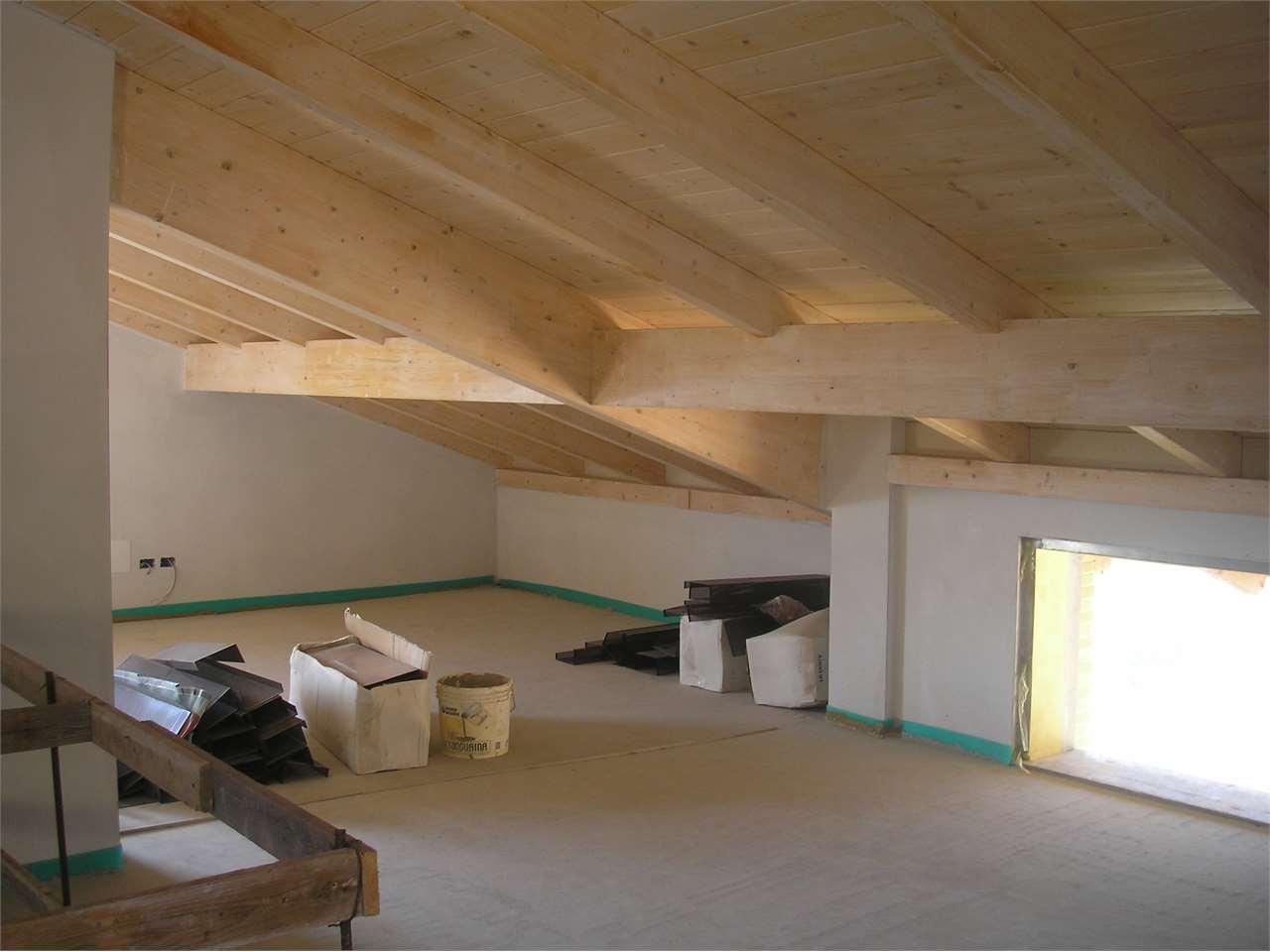 Appartamento in vendita a Torgiano, 3 locali, prezzo € 175.000 | Cambio Casa.it