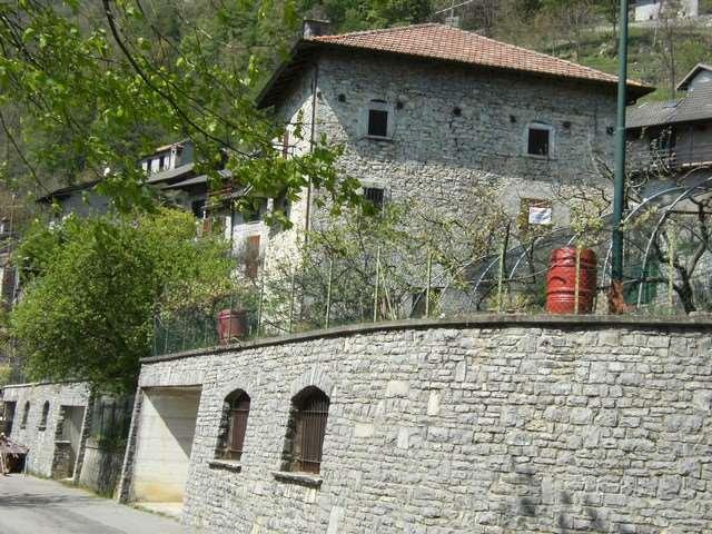 Appartamento in vendita a Rota d'Imagna, 2 locali, prezzo € 32.000 | Cambio Casa.it