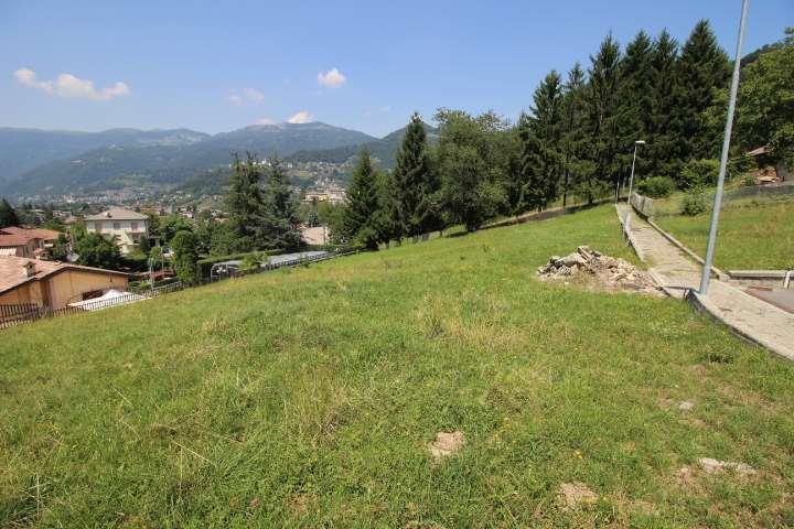 Terreno Edificabile Residenziale in vendita a Sant'Omobono Terme, 9999 locali, prezzo € 75.000 | CambioCasa.it