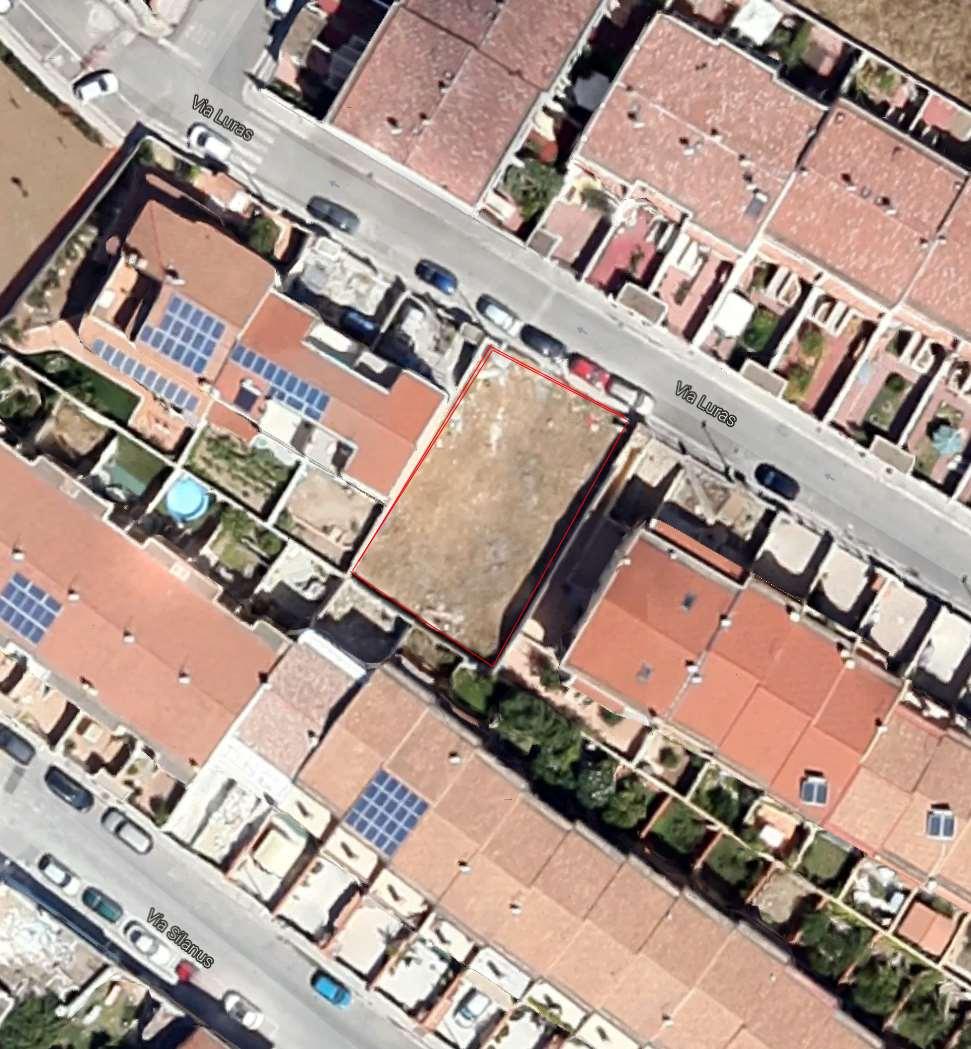 Terreno Edificabile Residenziale in vendita a Quartucciu, 9999 locali, prezzo € 180.000 | Cambio Casa.it