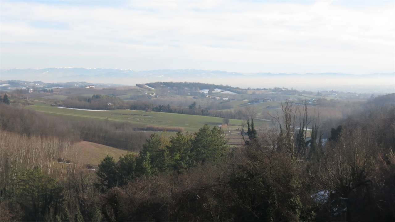 Appartamento in vendita a San Salvatore Monferrato, 4 locali, prezzo € 115.000 | Cambio Casa.it