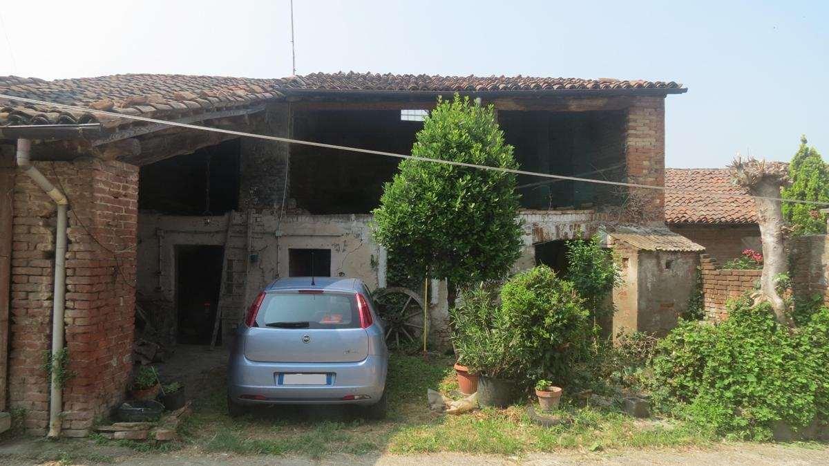 Rustico / Casale in vendita a San Salvatore Monferrato, 6 locali, prezzo € 85.000 | Cambio Casa.it