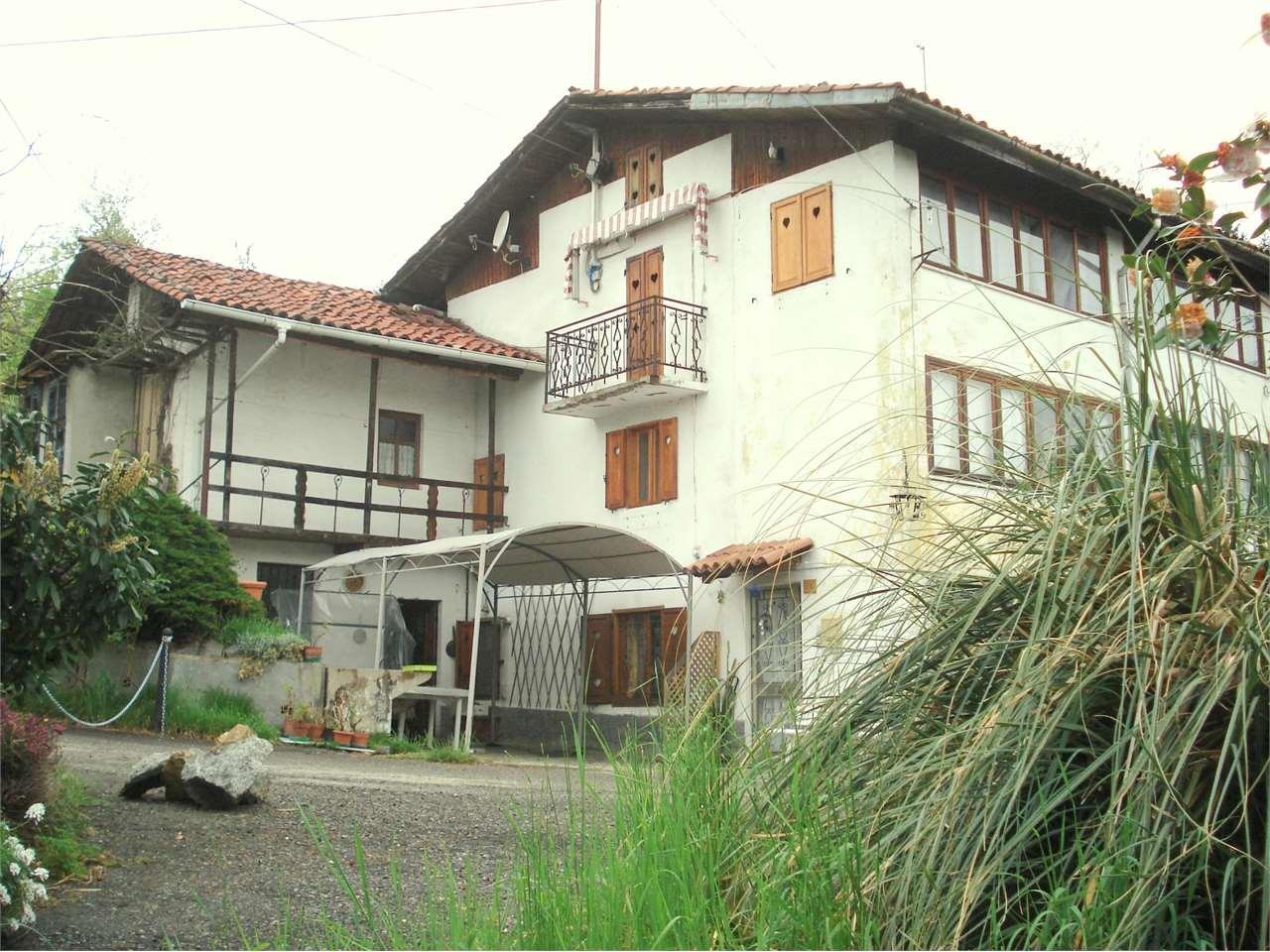 Soluzione Indipendente in vendita a Pralungo, 20 locali, prezzo € 149.000   Cambio Casa.it