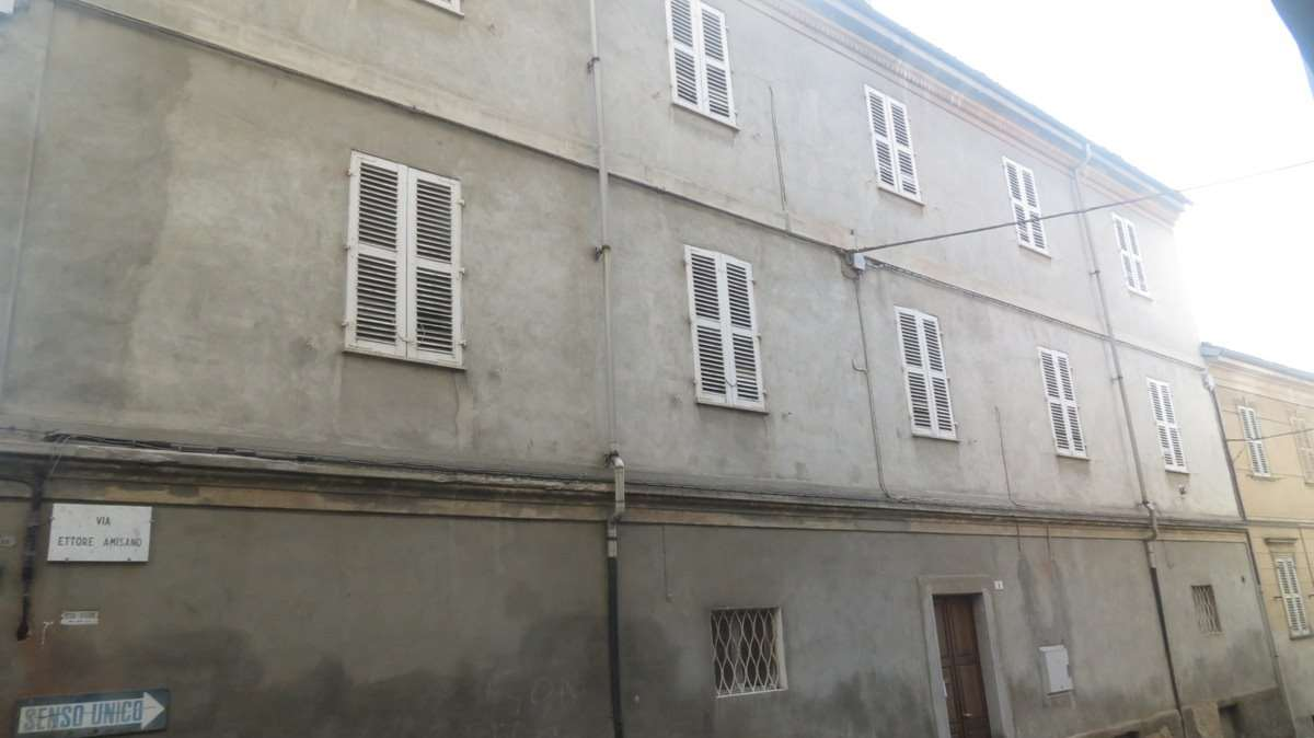 Soluzione Indipendente in vendita a San Salvatore Monferrato, 9999 locali, prezzo € 155.000 | Cambio Casa.it