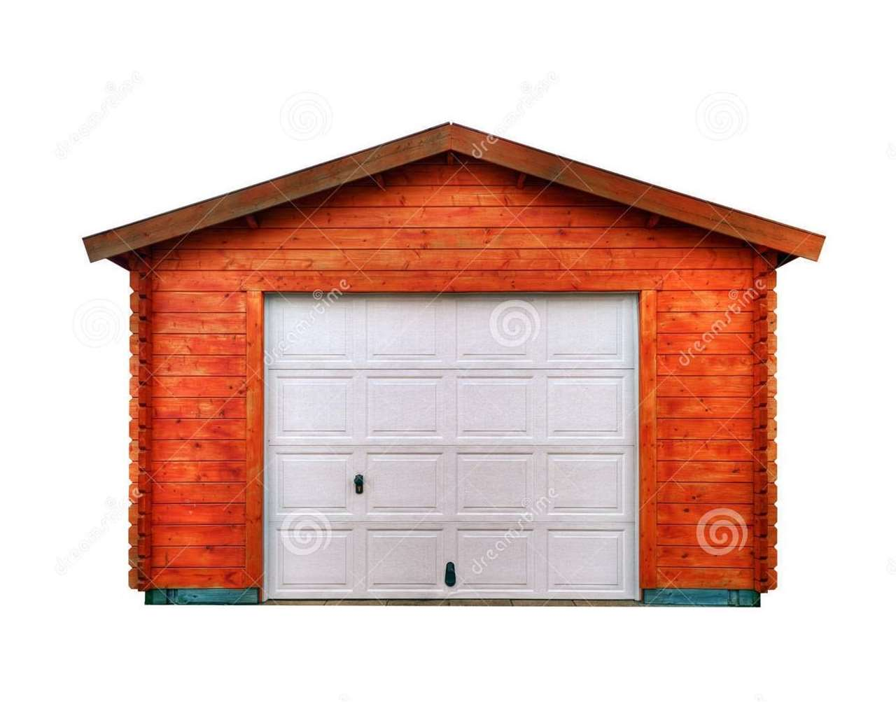 Box / Garage in vendita a Alessandria, 9999 locali, prezzo € 6.000   Cambio Casa.it