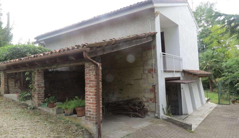 Soluzione Indipendente in vendita a Vignale Monferrato, 9999 locali, prezzo € 230.000   Cambio Casa.it