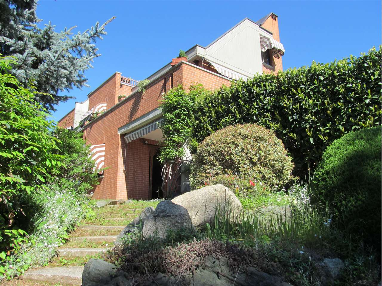 Appartamento in vendita a Villarbasse, 7 locali, prezzo € 350.000 | Cambio Casa.it