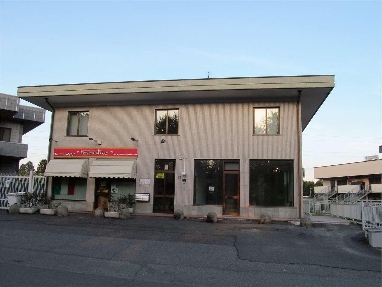 Negozio / Locale in Affitto a Alpignano