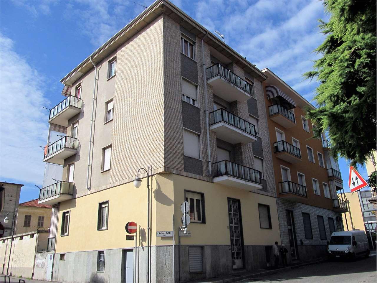 Appartamento in affitto a Alpignano, 2 locali, zona Località: Centro, prezzo € 340 | Cambio Casa.it
