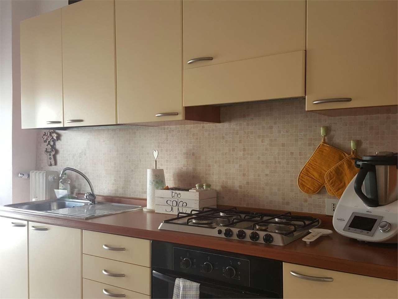 Appartamento in affitto a Collebeato, 4 locali, prezzo € 600 | Cambio Casa.it