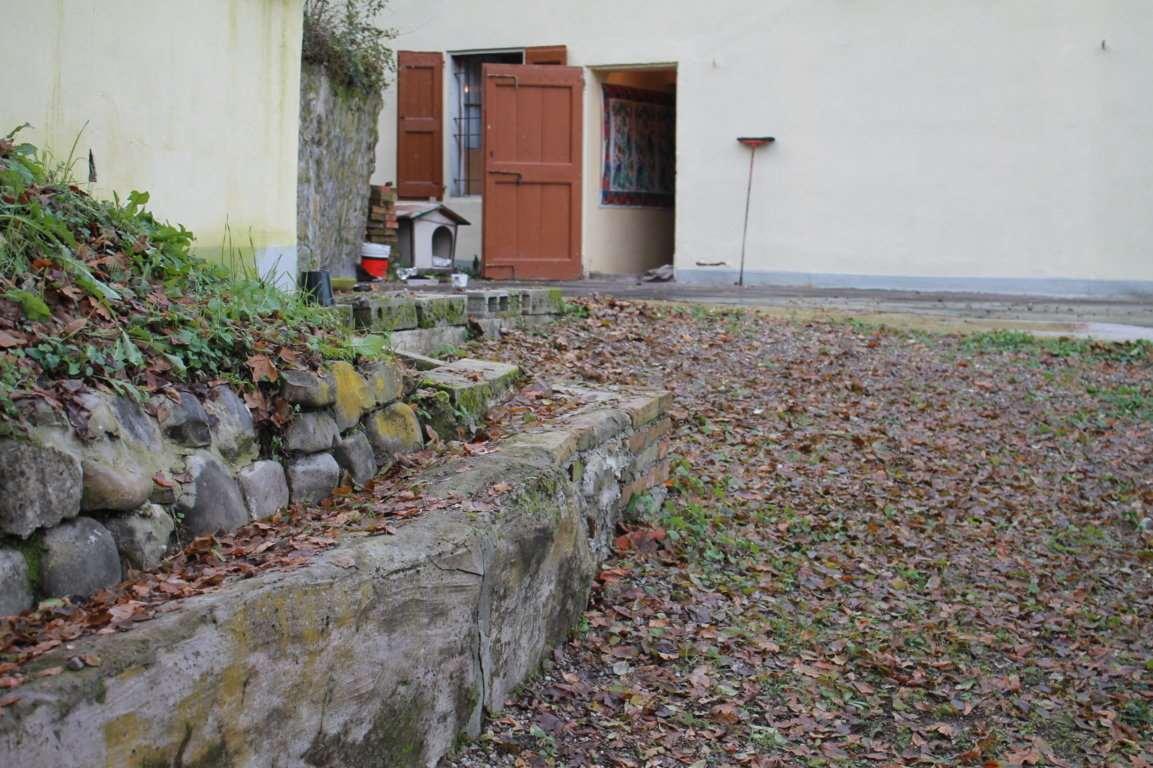 Casa Indipendente vendita SAN POLO D'ENZA (RE) - 7 LOCALI - 210 MQ
