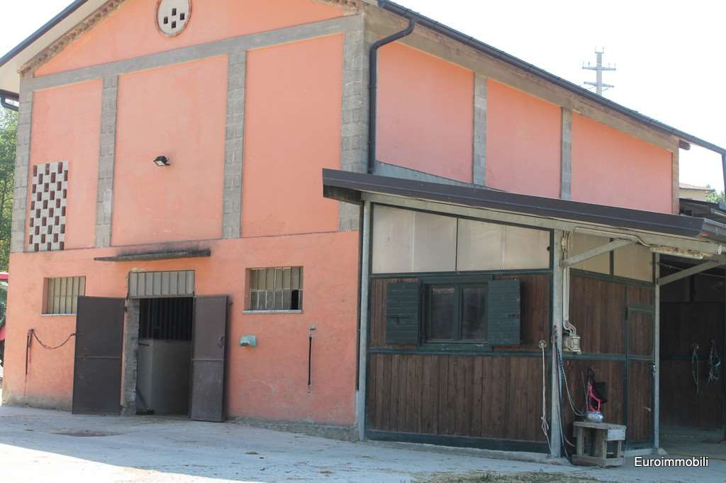 Azienda Agricola in vendita a Neviano degli Arduini, 10 locali, zona Località: Neviano degli Arduini, prezzo € 330.000 | Cambio Casa.it