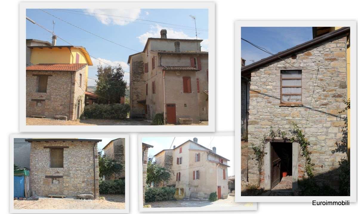Appartamento in vendita a Neviano degli Arduini, 9999 locali, zona Zona: Provazzano, prezzo € 80.000 | Cambio Casa.it