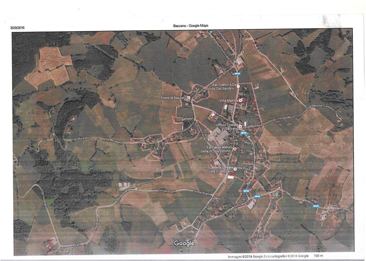 Terreno Edificabile Residenziale in Vendita a Neviano degli Arduini