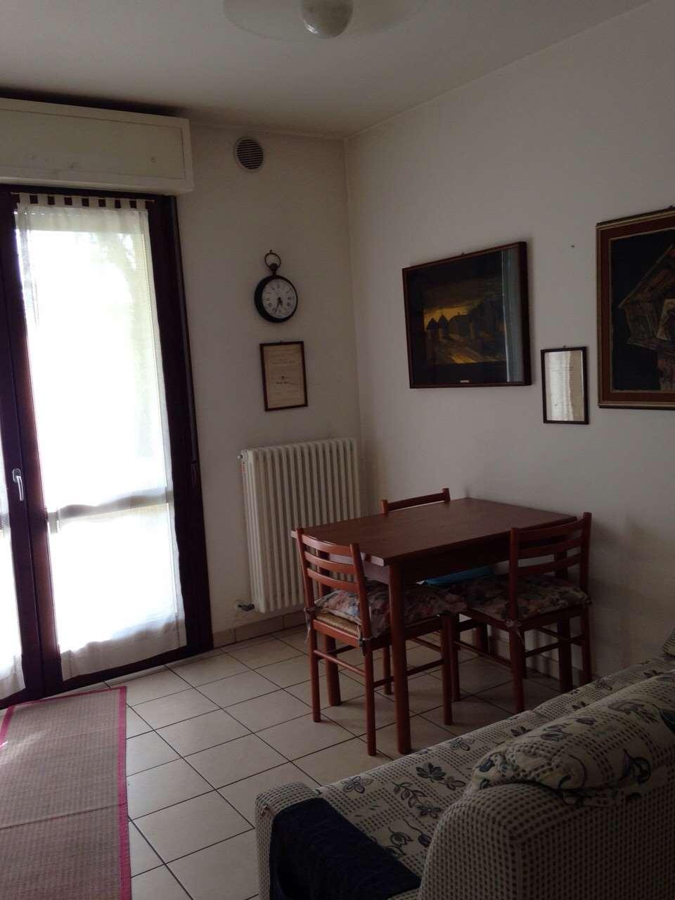 Bilocale Pesaro Via Ticino 1