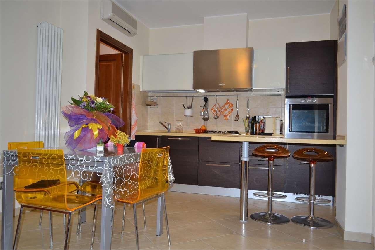 Bilocale Pesaro Viale Zara 2
