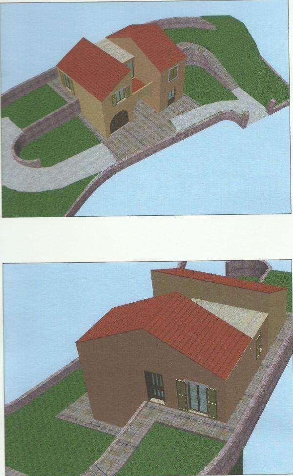 Terreno Edificabile Residenziale in Vendita a Vezzi Portio