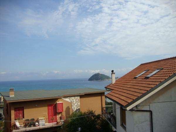 Albenga Vendita Porzione Villa Immagine 4