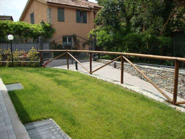 Garlenda Vendita Villa Immagine 4