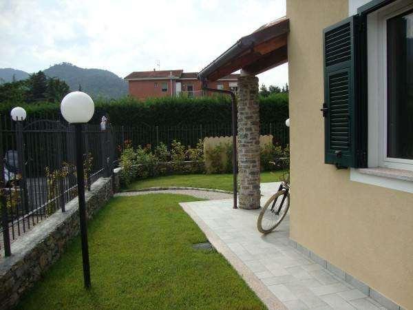 Garlenda Vendita Villa Immagine 1