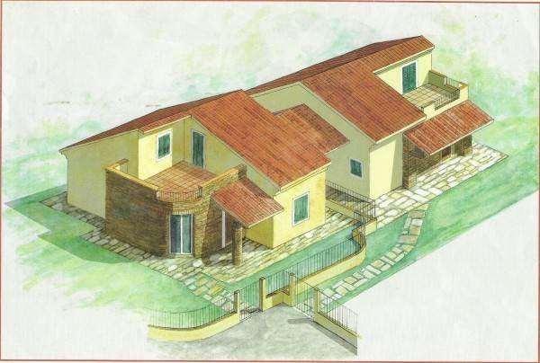 Villa in vendita a Garlenda, 5 locali, Trattative riservate | CambioCasa.it