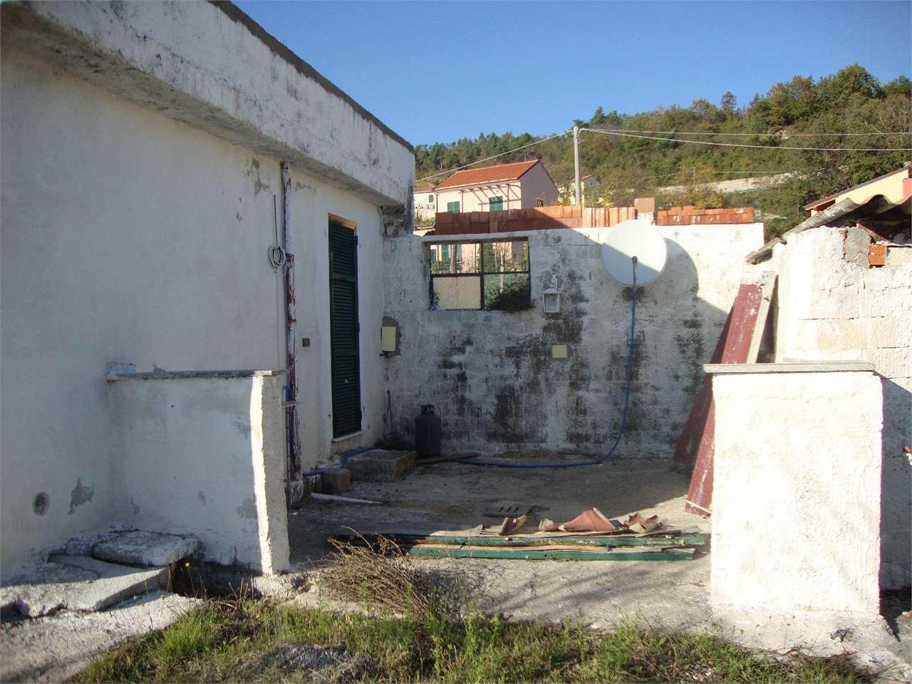 Tovo San Giacomo Vendita Casa singola Immagine 1