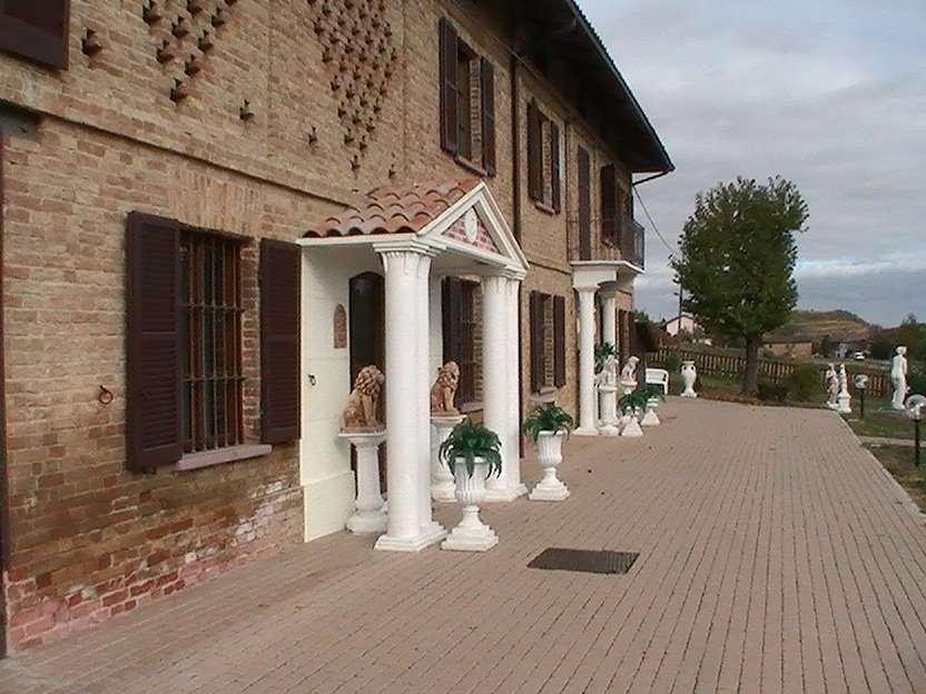 Rustico / Casale in vendita a Costigliole d'Asti, 9 locali, Trattative riservate | Cambio Casa.it