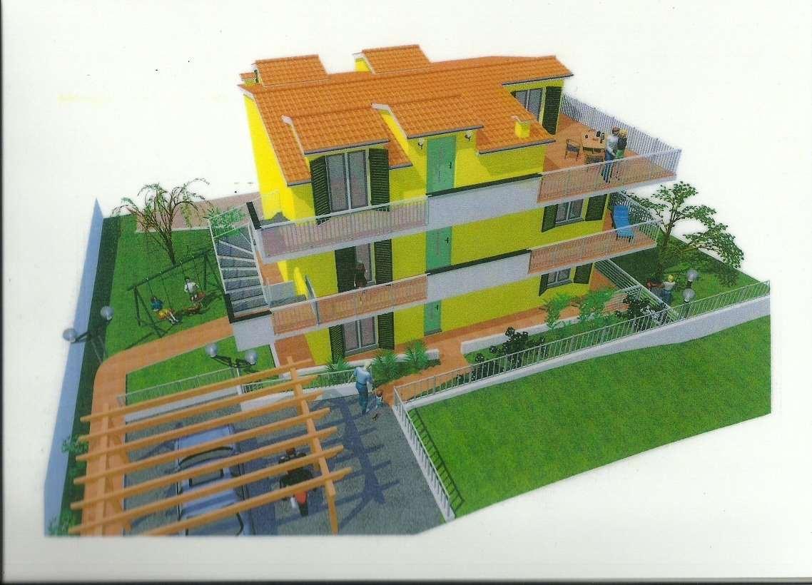Villa in vendita a Borghetto Santo Spirito, 9 locali, prezzo € 1.600.000 | CambioCasa.it